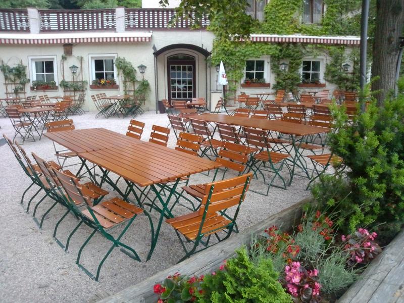 Schlossbiergarten
