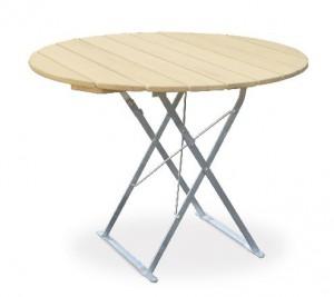 Natur - Tisch Ø
