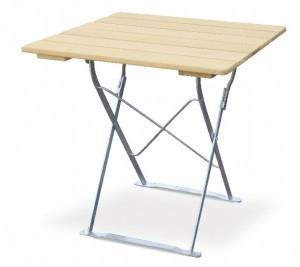 Natur - Tisch 70x70